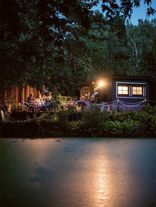 Köpifornia - Schrebergarten mit Laube am Wasser in Köpenick, pachten, finden, suchen, tipps
