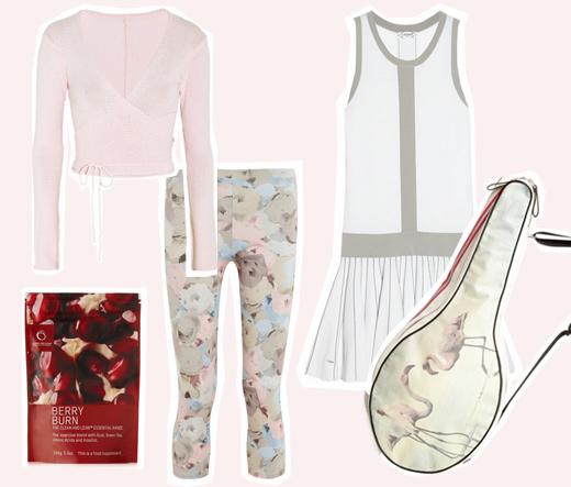 Luxus Sportswear bei Net-a-Porter online bestellen