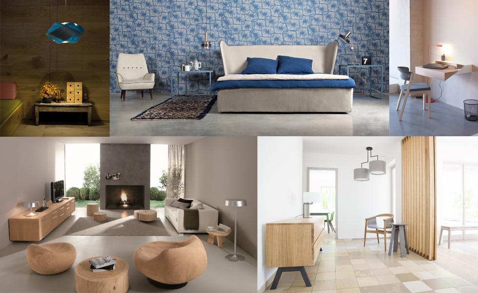 Ökologische Möbel, schadstofffrei und zertifiziert aus Holz und anderen natürlichen Materialien für Wohnzimmer, Schlafzimmer, Büro, Küche und Kinderzimmer