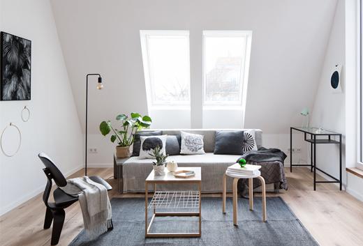 Interior Design von Salty Interiors Berlin