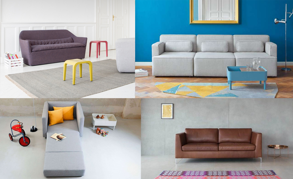 Sofas von Sitzfeldt online selbst konfigurieren und günstig bestellen