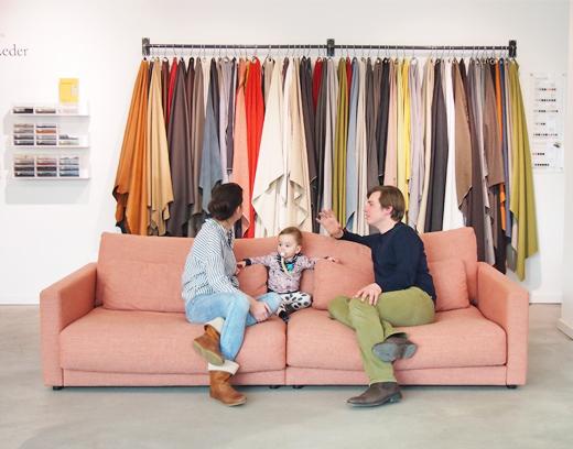 Auf Bigsofa Chuck mit Sitzfeldt Gründer Julius Martini, Sofas, Couches und Möbel günstig online bestellen