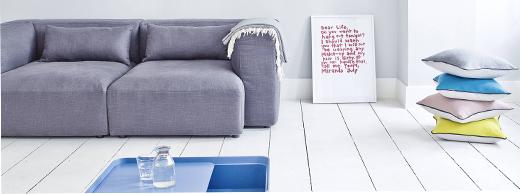 Modulares Sofa fofo individuell online bei Sitzfeldt zusammenstellen