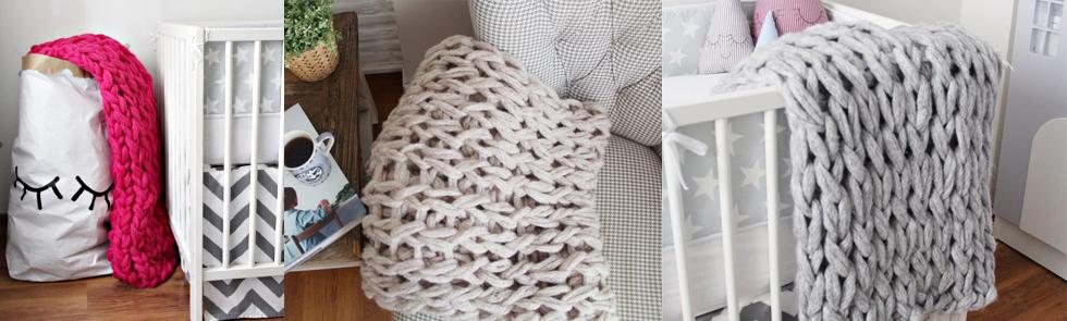 Die losere Masche von The Knit Therapy aus Instanbul