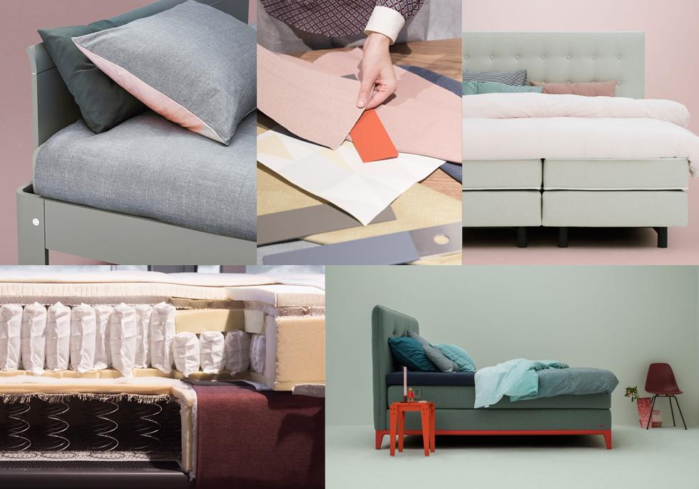 Mein Neues Bett Auf Der Suche Nach Dem Perfekten Schlaf The