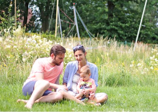 Tipps, Ideen und Empfehlunegn für Familienfotos mit Kindern