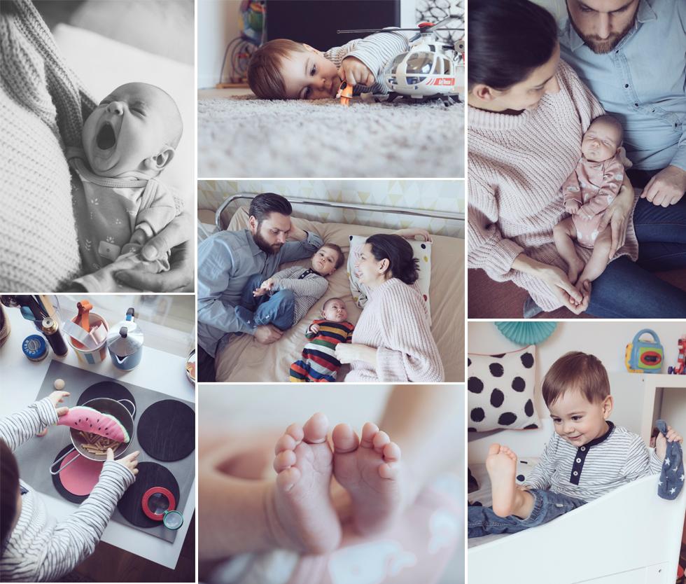 Kinderfotografie und Babyfotografie für Familien von coucou Berlin