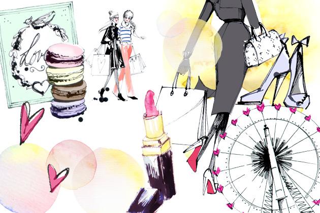Produkte und Neuheiten aus Mode, Beauty und Lifestyle gleich online bestellen