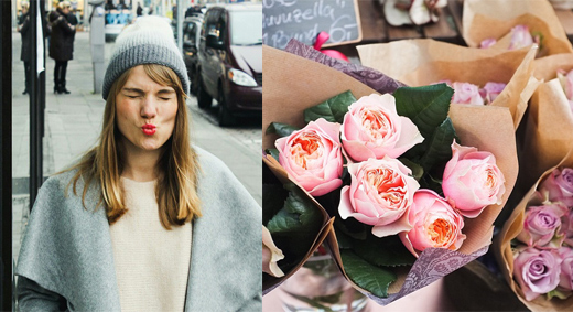 Bloggerin Julia-Maria Blesin von Nice to Have Mag