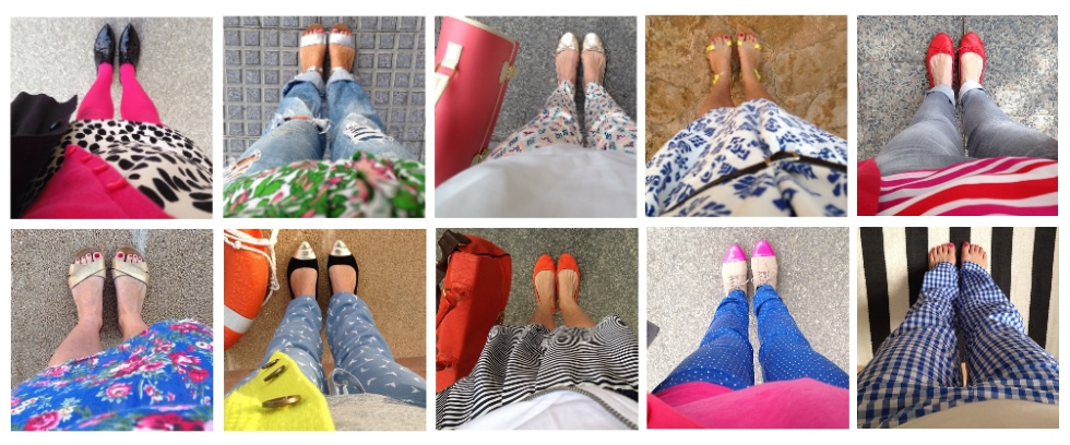 Instagram Projekt One Outfit a Day von Anna Stermtaler, Outfit Post, Blogger, Styling