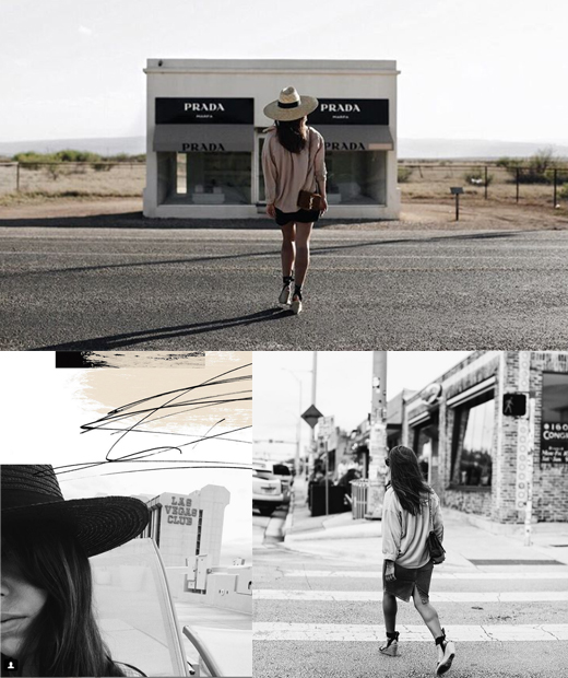 Bloggerin Fiona Dinkelbach mit ihrem Styling Blog The Dashing Rider, Outfit, look, inspiration, nevada, usa, fotografie