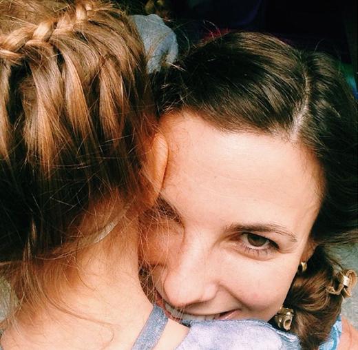 Bloggerin Maja von Schwartzenberg - Tipps und Empfehlungen zum Thema Mama, Kinder, Reise, Kochen