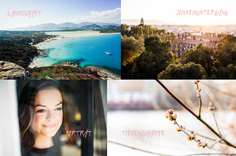 Foto-Online-Kurs mit Video Tutorials und Tipps und Tricks zum einfachen Fotografieren