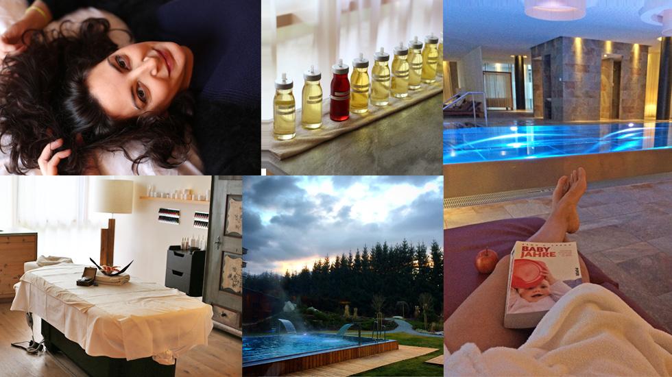 Wellness für Schwangere im Spa-Hotel Falkensteiner in Schladming, Österreich, Tipps, regeln, Behandlungen, schwanger
