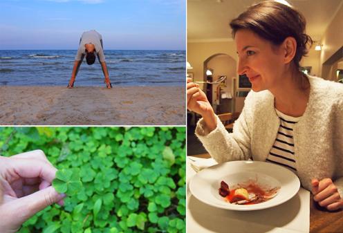 Reisetipps und Empfehlungen - Wellness für Körper und Seele auf Usedom
