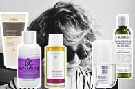Beautyprodukte, Anti-Frizz, reichhaltige Pflege für strapazierte Winterhaare, Haarpflege, Haarmaske, haaröl, haarkur