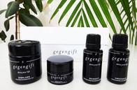 Regenerierende Hautpflege von Beautylabel gegengift