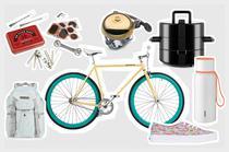 Schönes und Praktisches für die Fahrradtour, online bestellen, Onlineshop