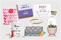 Geschenke und Grußkarten zum Muttertag online bestellen, Onlineshop, Handmade