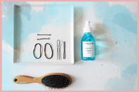 Volumen für die Haare mit dem Ocean Mist Spray von Sachajuan