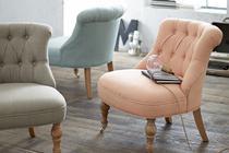Sessel von Impressionen online bestellen, Pastell, Frühlingsfarben, Onlineshop, Polstermöbel, Interior