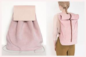 Taschen aus Leder von US-Label Mum&Co