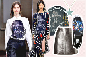 Star wars Prints von Preen by Thornton Bregazzi