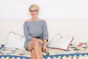 Thea Neubauer Gründerin von Sister Mag und CV Mag, Start up und Online Magazin Berlin, Bloggerin