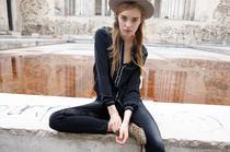 Herbst/Winter Kollektion 2014/15 von Valentine Gauthier pour Vila
