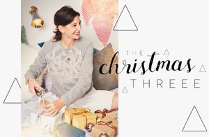 Blogger Adventskalender CHRISTMASTREEE mit Foxycheeks, the dashing rider und THE SHOPAZINE