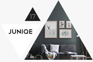 Adventskalender Gewinnspiel mit Juniqe, Poster, Acrylglasbild, Wandkalender und Jahresplaner gewinnen