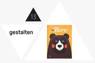 Im Adventskalender Gewinnspiel Kinderbücher von gestalten gewinnen