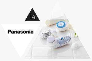 Adventskalender Gewinnspiel - Epilierer 8 in 1 mit Gesichtsbürste von Panasonic gewinnen