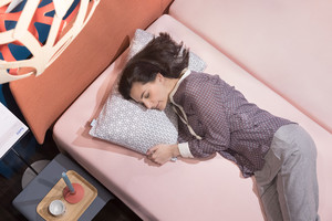 Betten und Boxspringbetten von Auping - Die richtige Matratze finden