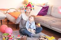 Ideen und Tipps mit Kindern Zuhause spielen und verkleiden, Babymode, kinderkleidung