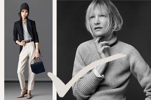 Accessoirelabel Bally Lookbook Herbst/Winter 2014/15, Styling, online bestellen, Accessoires, Taschen, Mode, online bestellen