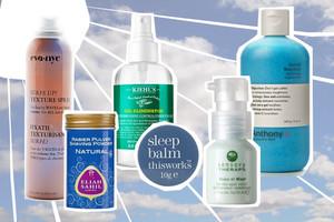Beauty Produkte, Make-up und Pflege für den Sommer, Frische und Kühlung, neue Produkte online bestellen