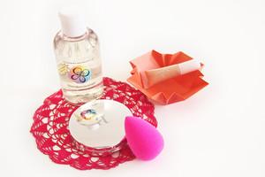 Make-up Schwamm beautyblender in Pink mit Reiniger, Test und Empfehlung, Anwendung, online bestellen