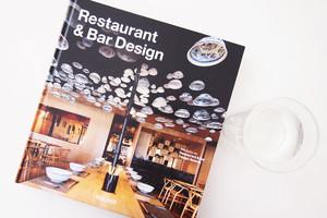 Bildband Restaurant & Bar Design aus dem taschen Verlag