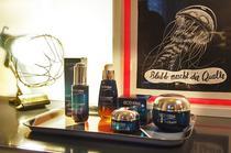 Blue Therapy Anti Aging Pflege von Biotherm mit Serum, Tagescreme, Augencreme und Nacht-Öl im Test, erfahrung, online bestellen