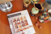 Bildband Sammelliebe von Fritz Karch und Rebecca Robertson aus dem Knesebeck Verlag, bestellen, buch