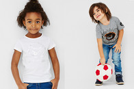 Die wilden Wilde Kerle - T-Shirts zum Film gewinnen, gewinnspiel, kindermode