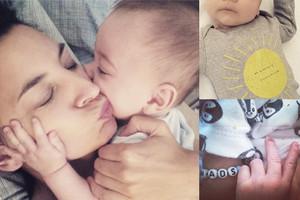 Erstausstattung für Mamas in den ersten 3 Monaten nach der Geburt und Geschenke und Tipps zur Geburt