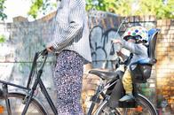 Fahrradsitz Römer Jockey für Kinder im Test und weitere Empfelungen und Tipps zum Thema Sicherheit