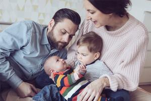 Familienfotografie, Kinderfotografie, Babyfotografie und Tipps zum Fotografieren von Kindern