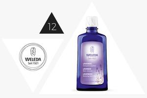 Produkte von Weleda Naturkosmetik im Adventskalender Gewinnspiel gewinnen
