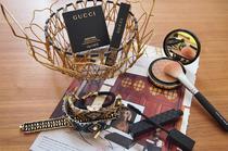 Neu online bestellen, Die neue Make-Up und Kosmetik Linie von Gucci im Test
