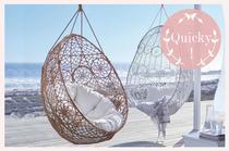 Outdoor Hängesessel und Rattanmöbel online bestellen, Gartenmöbel, Hängekorb