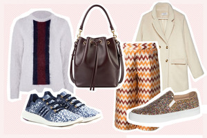 Modetrends im Herbst/Winter 2014/15 - Basics und Must-Haves, online bestellen