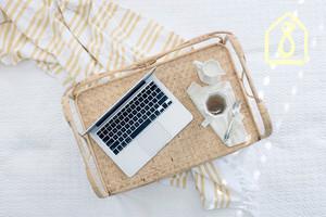 Tipps für´s Home Office, Motivation und effektives Arbeiten
